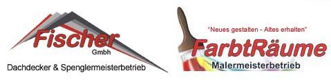 Fischer GmbH | Dachdeckerei, Spenglerei & Malerei